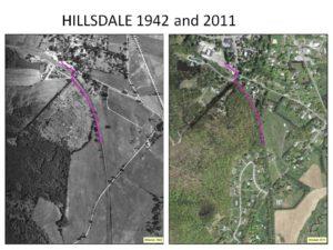 Aerial Photos Hillsdale