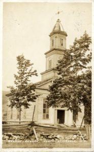Baptist Church / Grange Hall
