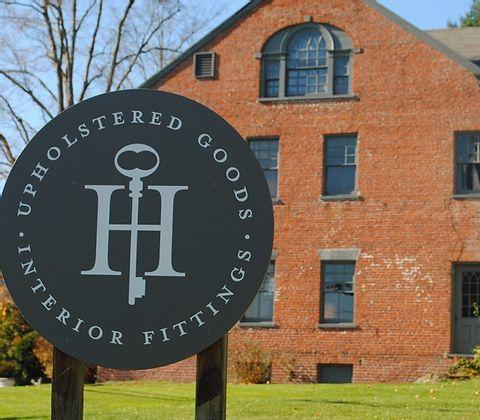 C Herrington Home