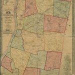 Columbia County 1851