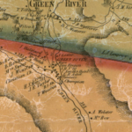 Green River 1858