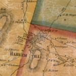 Harlemville 1858