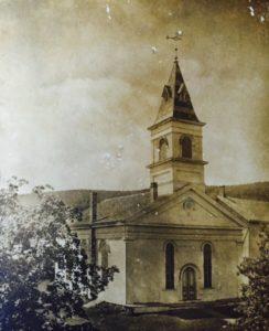 Hillsdale Presbyterian Church