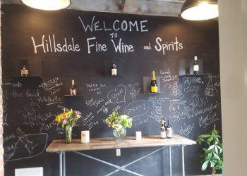 Hillsdale Fine Wine & Spirits