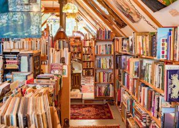 Rogers Book Barn
