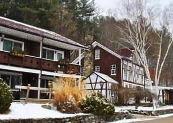 Swiss Hütte