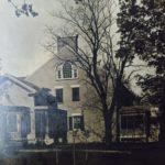 Parler Foster House