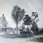 Main Street, Hillsdale 1910