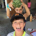 Broccolli!
