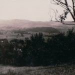 Looking northeast 1915