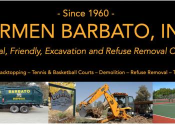Carmen Barbato Inc.